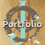home buttons-portfolio